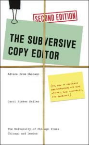 subversive